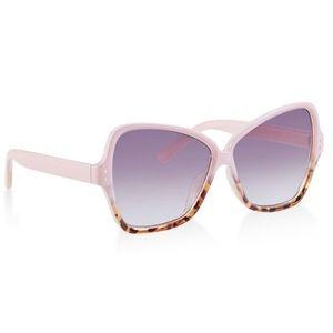 Two Tone Stylish Sunglasses